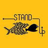STAND UP! La rete di associazioni che fa la differenza