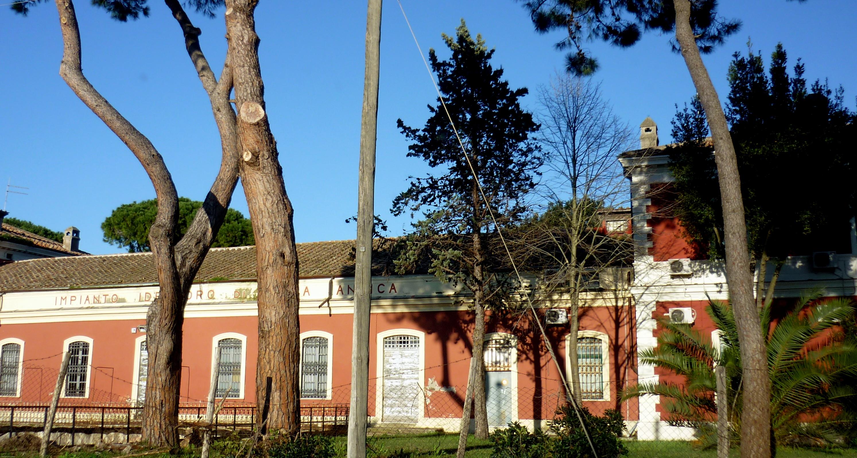 Matrimonio Litorale Romano : Ecomuseo del litorale romano
