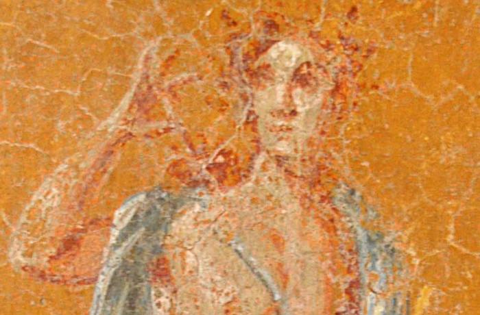 Domus delle Muse