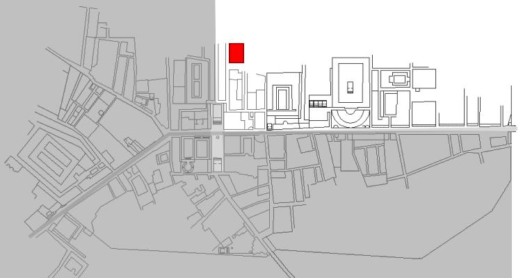 Mappadi Ostia Antica: il museo