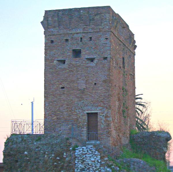 Tor Boacciana