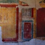 Casa delle Pareti Gialle (Ostia III,IX,12) stanza 8
