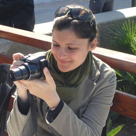 Agnese Pergola, archeologa