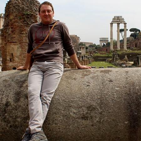 Maurizio Benvenuti Licenced Rome Guide and Tour Manager (Accompagnatore Turistico) in Italy